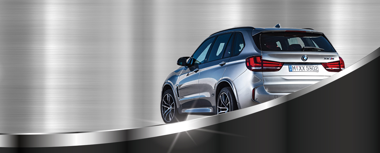 Exoparts hero image : BMW (image)