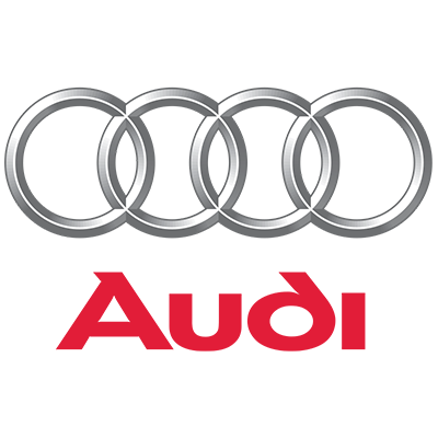 Exoparts Genuine European Auto Parts: Audi logo (image)