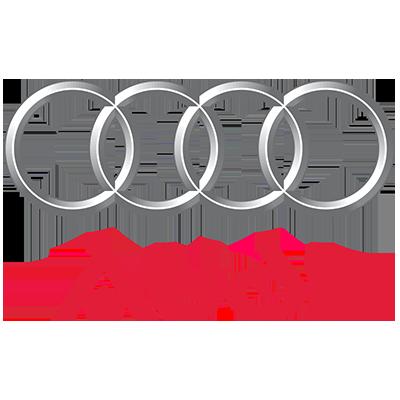 Exoparts: Audi logo (image)