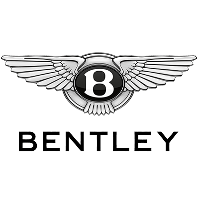 Exoparts Genuine European Auto Parts: Bentley logo (image)
