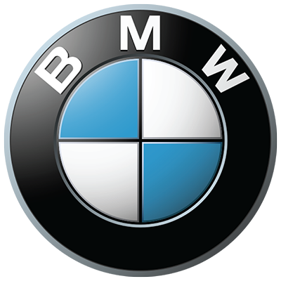 Exoparts Genuine European Auto Parts: BMW logo (image)