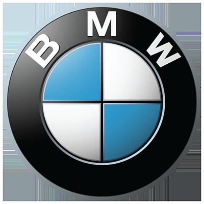 Exoparts: BMW logo (image)