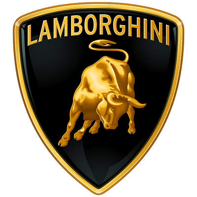 Exoparts Genuine European Auto Parts: Lamborghini logo (image)
