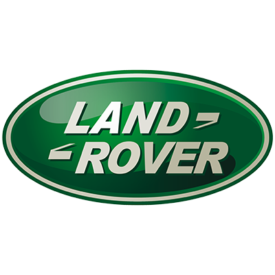 Exoparts Genuine European Auto Parts: Land Rover logo (image)