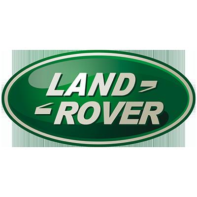Exoparts: Land Rover logo (image)