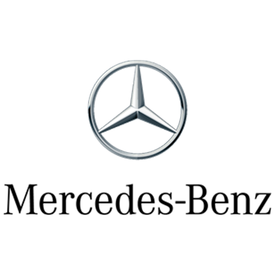 Exoparts: Mercedes Benz logo (image)