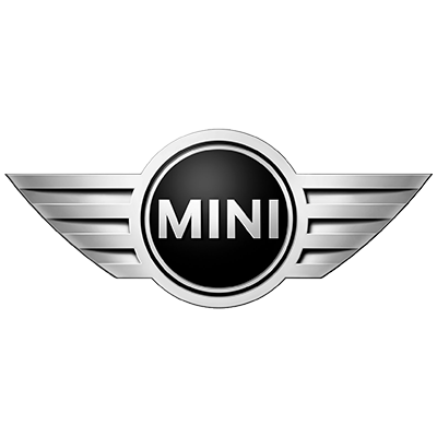 Exoparts Genuine European Auto Parts: Mini logo (image)