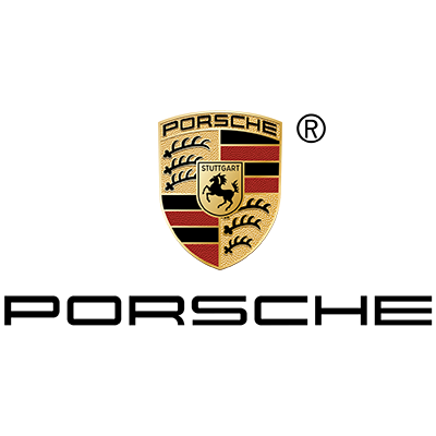 Exoparts Genuine European Auto Parts: Porche logo (image)