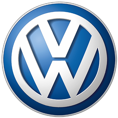 Exoparts Genuine European Auto Parts: Volkswagen logo (image)