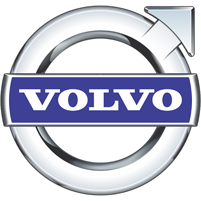 Exoparts Genuine European Auto Parts: Volvo logo (image)