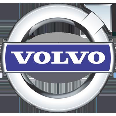 Exoparts: Volvo logo (image)