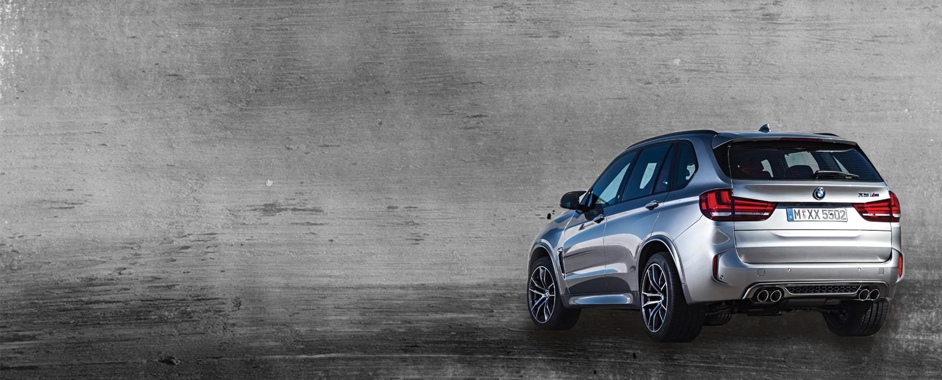 Exoparts inner-page slider: BMW (image)